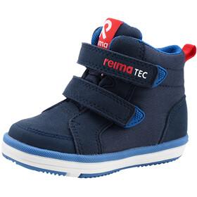 Reima Wetter Reimatec sko Børn, blå